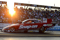 5-7 October 2012, Mohnton, Pennsylvania, USA, Cruz Pedregon, Snap-On Tools, Toyota Camry @2012, Mark J. Rebilas