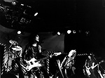 Motley Crue 1981 Nikki Sixx, Vince Neil and Mick Mars at the Whisky<br />