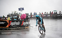 Pello Bilbao (ESP/Astana)<br /> <br /> Stage 9 (ITT): Riccione to San Marino (34.7km)<br /> 102nd Giro d'Italia 2019<br /> <br /> ©kramon