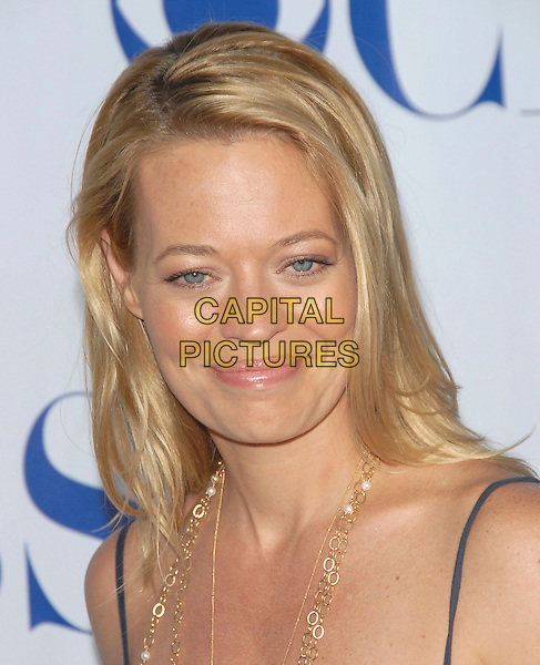 JERI RYAN.Attends The 2006 CBS Summer Press Tour Star Party held at the Rose Bowl in Pasadena, California, USA,.15th July 2006..portrait headshot .Ref: DVS.www.capitalpictures.com.sales@capitalpictures.com.©Debbie VanStory/Capital Pictures