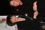 at the Rosie's For All Kids Foundation and Rosie's Broadway Kids were created because of Rosie's love of children and the knowledge that one person can make a difference in the life of a child on Nov. 24. 2008 at the New York Marriott Marquis, NYC, (Photo by Sue Coflin/Max Photos)