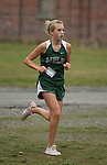 Photograph from the 2009 Mt. Rainier Lutheran High School cross country season.
