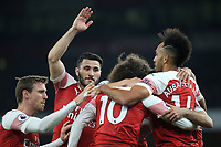 Arsenal vs AFC Bournemouth 27-02-19