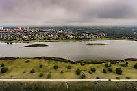 Storkøbenhavn drone