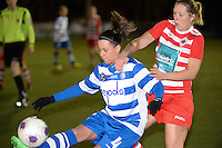 2014.02.21 AA Gent Ladies - Antwerp Ladies