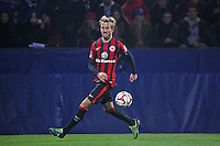 24.03.2015: Eintracht Frankfurt vs. Nationalmannschaft Kosovo