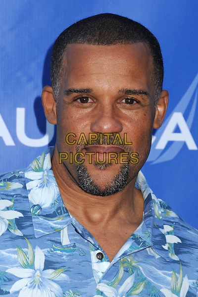 16 May 2014 - Santa Monica, California - Peter Parros. 2nd Annual Nautica Oceana Beach House Party held at the Annenberg Community Beach House.  <br /> CAP/ADM/BP<br /> &copy;Byron Purvis/AdMedia/Capital Pictures