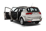 Car images of a 2014 Seat ALTEA XL I-TECH Special 5 Door Mini MPV 2WD Doors