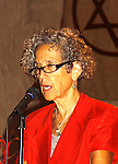 Ruth Messinger - Bring Back Our Girls - 500 Days on August 27, 2015 - New York City, New York (Photo by Sue Coflin/Max Photos)