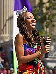 Miss America Sings