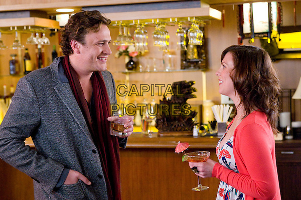 JASON SEGEL & SARAH BURNS.in I Love You, Man .*Filmstill - Editorial Use Only*.CAP/FB.Supplied by Capital Pictures.