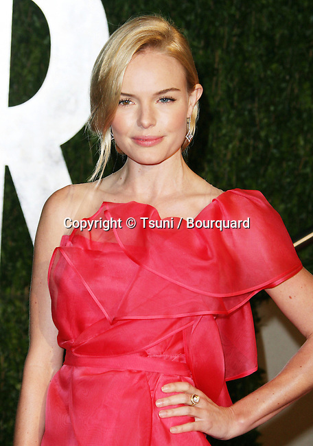 05_ Kate Bosworth _05   -<br /> Vanity Fair After Oscars Party In Los Angeles.