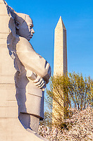 MLK Memorial Washington Monument Washington DC Architecture<br /> Martin Luther King Memorial Washington DC