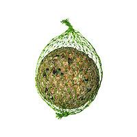 Fat Ball for feeding common garden birds