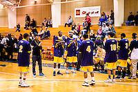 M. Basketball| Mendocino v. Napa | February 19th, 2014