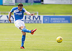 Elgin City v St Johnstone&hellip;. 16.07.16  Borough Briggs, Elgin  The Betfred Cup<br />