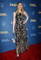 HOLLYWOOD, CA - FEBRUARY 02: Lynette Howell Taylor attends the 71st Annual Directors Guild Of America Awards at The Ray Dolby Ballroom at Hollywood & Highland Center on February 02, 2019 in Hollywood, California.<br /> CAP/ROT/TM<br /> ©TM/ROT/Capital Pictures