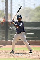 Edinson Rincon - San Diego Padres - 2010 Instructional League.Photo by:  Bill Mitchell/Four Seam Images..