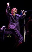 CIUDAD DE MEXICO, D.F. 21 Noviembre.-The Psychedelic Furs durante el festival Corona Capital 2015 en el Autodromo Hermanos Rodríguez de la Ciudad de México, el 21 de noviembre de 2015.  FOTO: ALEJANDRO MELENDEZ