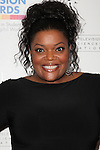 YVETTE NICOLE BROWN. Arrivals to the Academy of Television Arts and Sciences Foundation 31st Annual College Television Awards at the Renaissance Hotel. Hollywood, CA, USA. April 10, 2010.