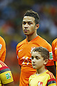 Memphis Depay (NED), JULY 5, 2014 - Football / Soccer : FIFA World Cup Brazil 2014 quarter-finals match between Netherlands 0(4-3)0 Costa Rica at Arena Fonte Nova stadium in Salvador, Brazil.<br /> (Photo by AFLO)