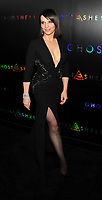 NEW YORK, NY - March 29: Juliette Binoche Attends the 'Ghost In The Shell' premiere hosted by Paramount Pictures & DreamWorks Pictures at AMC Lincoln Square Theater on March 29, 2017 in New York City. @John Palmer / Media Punch