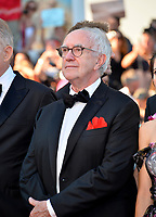 Jonathan Pryce at the closing gala screening for &quot;The Man Who Killed Don Quixote&quot; at the 71st Festival de Cannes, Cannes, France 19 May 2018<br /> Picture: Paul Smith/Featureflash/SilverHub 0208 004 5359 sales@silverhubmedia.com