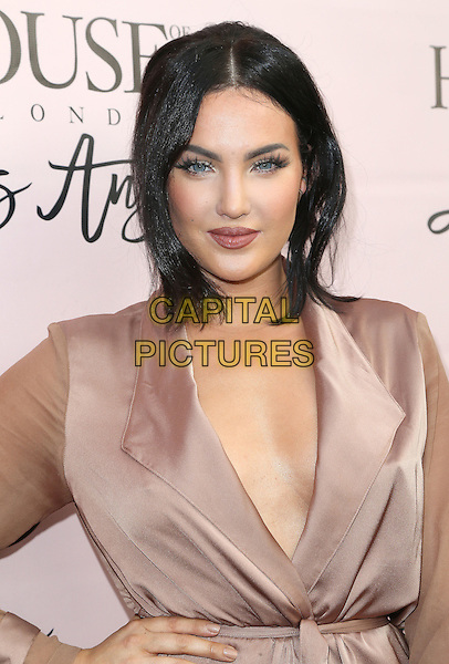 14 June 2016 - West Hollywood, California - Natalie Halcro. House of CB Flagship Store Launch held at The House of CB Store. <br /> CAP/ADM/SAM<br /> &copy;SAM/ADM/Capital Pictures