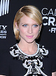 Brittany Snow at The Lifetime Original Movie World Premiere Call Me Crazy : A Five Film held at The Pacific Design Center in West Hollywood, California on April 16,2013                                                                   Copyright 2013 Hollywood Press Agency