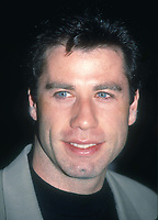John Travolta 1989<br /> Photo By Adam Scull/PHOTOlink.net