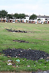 Rubbish Fires on the Green, Moneymore