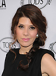BEVERLY HILLS, CA. - April 15: Marisa Tomei arrives at the Diego Della Valle Cocktail Celebration Honoring Tod's Beverly Hills Boutique on April 15, 2010 in Beverly Hills, California.