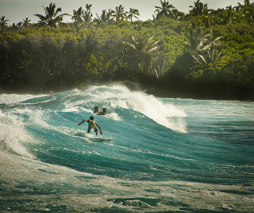 Hawaii Recreation and Sports | Noel Morata Photography