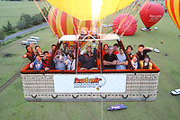 20160301 March 01 Hot Air Balloon Gold Coast