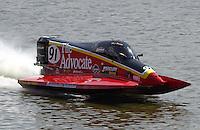 #91        (Champ/Formula 1)