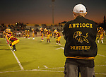 AHS vs Liberty, October 11, 2013