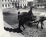 The arrival of members of the Duma at the first meeting. St. Petersburg. April 27, 1906  / Прибытие членов Думы на первое заседание. Санкт-Петербург. 27 апреля 1906.