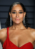 BEVERLY HILLS, CA - FEBRUARY 24: Tracee Ellis Ross at the 2019 Vanity Fair Oscar Party at the Wallis Annenberg Center for the Performing Arts on February 24, 2019 in Beverly Hills, California. (Photo by Xavier Collin/PictureGroup)