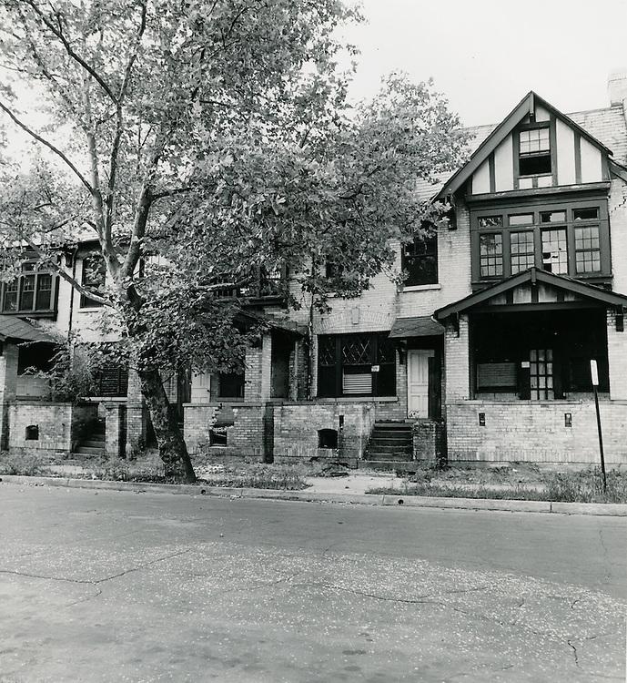 1969 September 05..Conservation.Ghent (R-43)..631 Raleigh Avenue..Millard Arnold.NEG# MDA69-91-10.NRHA#..