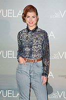 "Alba Messa attends Claudia´s Llosa ""No Llores Vuela"" movie premiere at Callao Cinema, Madrid,  Spain. January 21, 2015.(ALTERPHOTOS/)Carlos Dafonte) /NortePhoto<br />