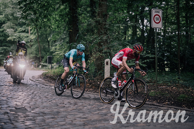 Geoffrey Soupe (FRA/Cofidis)<br /> <br /> 97th Brussels Cycling Classic (1.HC)<br /> 1 Day Race: Brussels > Brussels (201km)