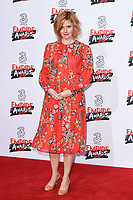 Louise Brearley<br /> arriving for the Empire Film Awards 2017 at The Roundhouse, Camden, London.<br /> <br /> <br /> &copy;Ash Knotek  D3243  19/03/2017