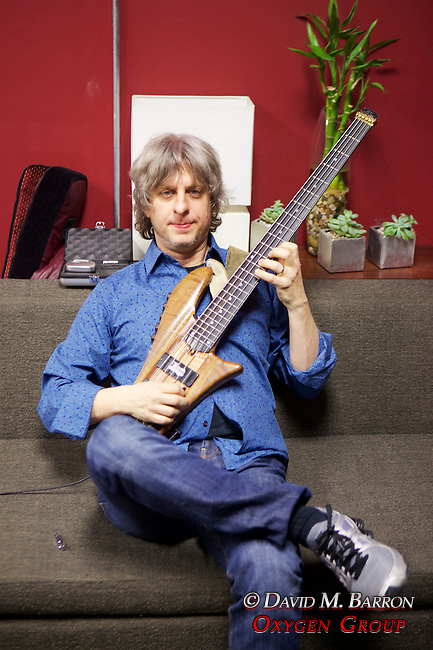 Mike Gordon At Port City Music Hall