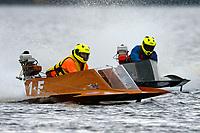 1-F, 96-Z                (Outboard Hydroplanes)
