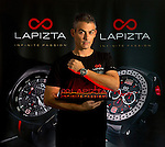Mauricio Acevedo, Executive Vice President of Lapizta at his office in Doral on Friday, July 11, 2014.