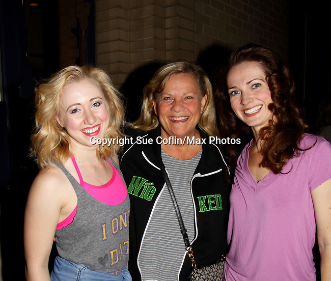 "Guiding Light Kim Zimmer ""Rose"" and Mallory Michellann & Kim Zimmer & Amanda Rose <br /> <br /> <br /> <br /> <br /> <br /> <br /> <br /> <br /> <br /> <br /> <br /> <br /> <br /> <br /> <br /> <br /> <br /> <br /> <br /> <br /> <br /> <br /> <br /> <br /> <br /> <br /> <br /> <br /> <br /> <br /> <br /> <br /> <br /> <br /> <br /> <br /> <br /> <br /> <br /> <br /> <br /> <br /> <br /> <br /> <br /> <br /> <br /> <br /> <br /> <br /> <br /> 'Mallory Michellann ""Dainty June"" & Kim Zimmer ""Rose"" & Amanda Rose ""Louise"" star in Gypsy on July 14, 2015 at Pittsburgh CLO Theatre, Pittsburgh, PA. (Photos by Sue Coflin/Max Photos)"