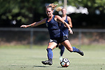 CARY, NC - JUNE 10: North Carolina Courage's Meredith Speck. The North Carolina Courage held a scrimmage against the CASL Red South U16 Boys team on June 10, 2017, at WakeMed Soccer Park Field 7 in Cary, NC.