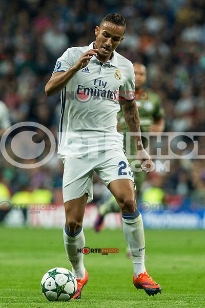 Real Madrid's Isco Alarcon during the match of UEFA Champions League group stage between Real Madrid and Legia de Varsovia at Santiago Bernabeu Stadium in Madrid, Spain. October 18, 2016. (ALTERPHOTOS/Rodrigo Jimenez) /NORTEPHOTO.COM