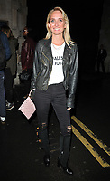 Kiri Bloore at the LFW s/s 2018 Vin + Omi catwalk show &amp; afterparty, Andaz Liverpool Street Hotel, Liverpool Street, London, England, UK, on Monday 11 September 2017.<br /> CAP/CAN<br /> &copy;CAN/Capital Pictures