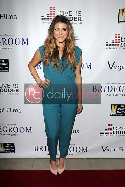 Molly Tarlov<br />